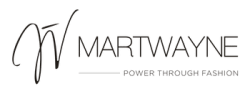 Check out the New Martwayne Website :-D Tell us what you think!