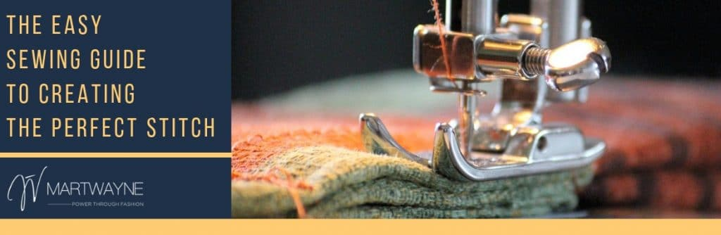 Learn How to Sew. Easy Sewing Class for Beginners