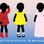 Fashion Course - Clothes for Children Image