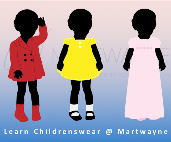 Childrenswear Course