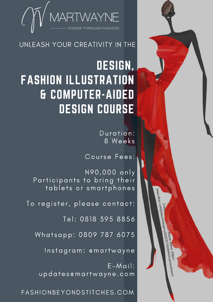 Learn Fashion Illustration Develop Fashion Collections Draw Right From Scratch Registration Is Still On For Our Creative Course Martwayne