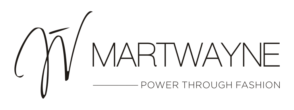 Martwayne Logo