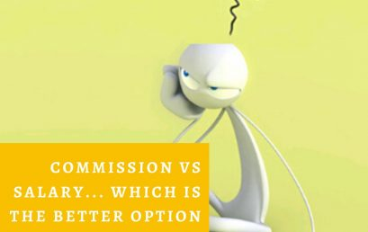 Commission vs Salary… Which is the Better Option for Your Tailors?! (Updated 2019)