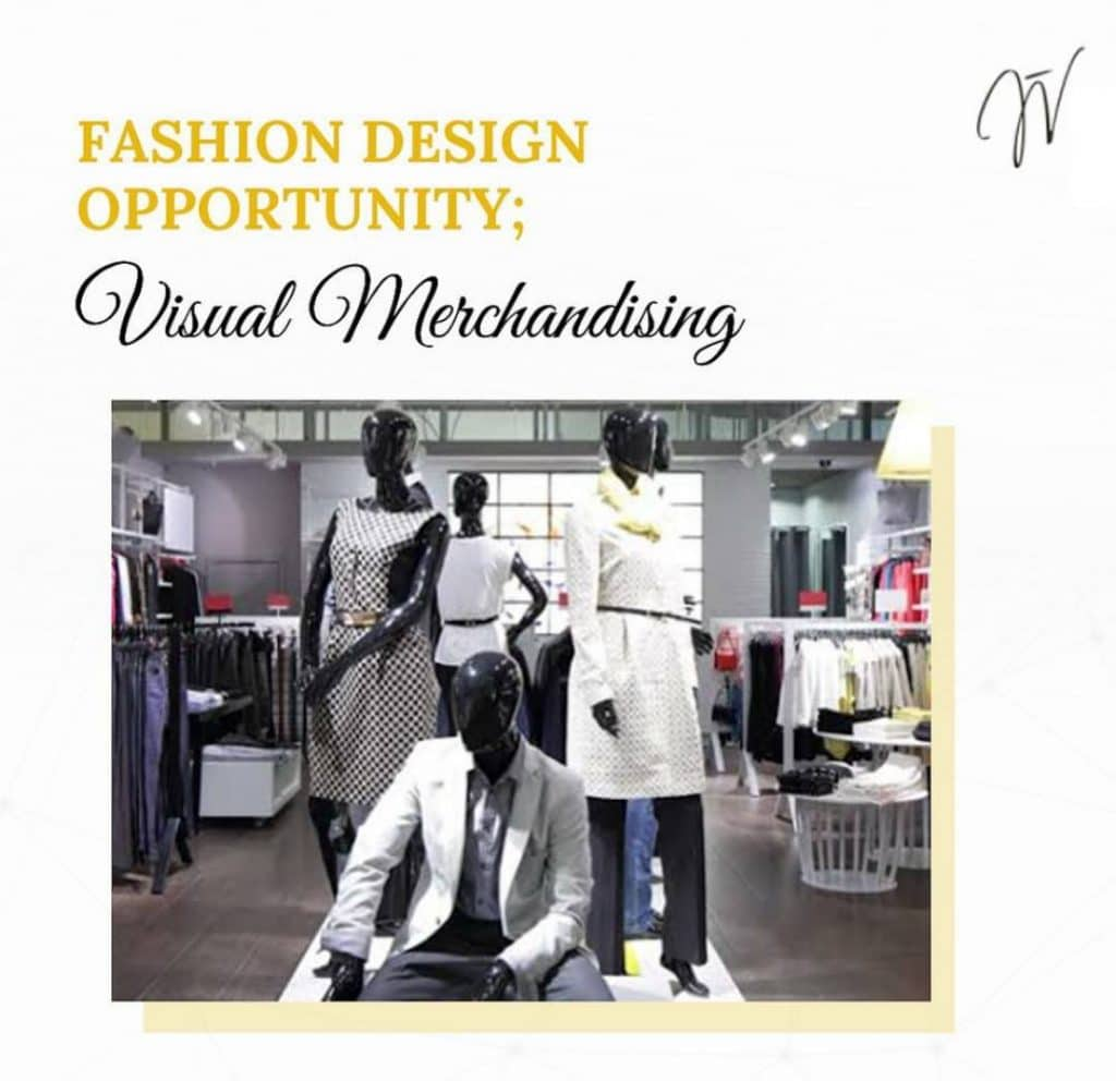 Visual Merchandising – Fashion Business Opportunity