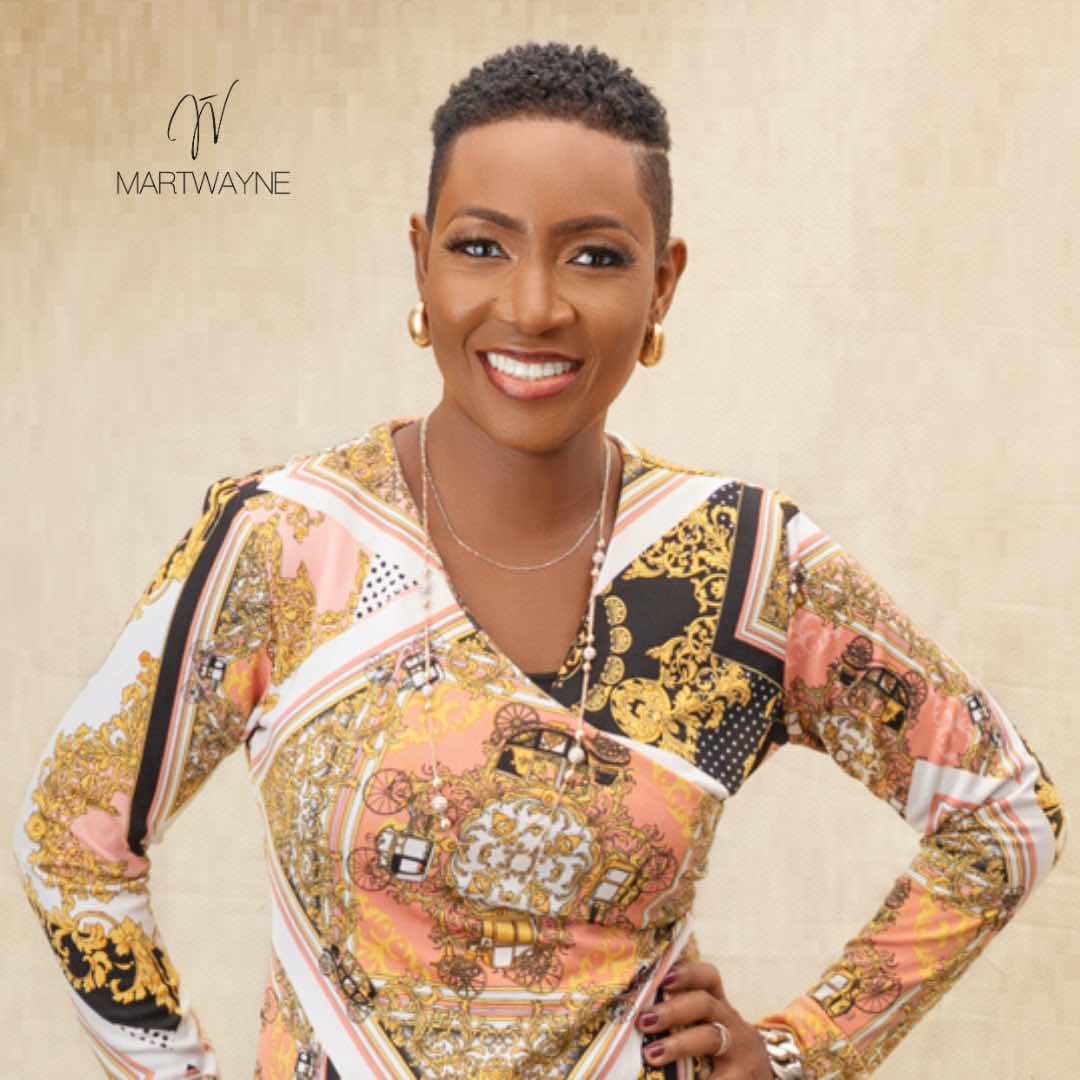 Tope Williams Adewunmi Martwayne