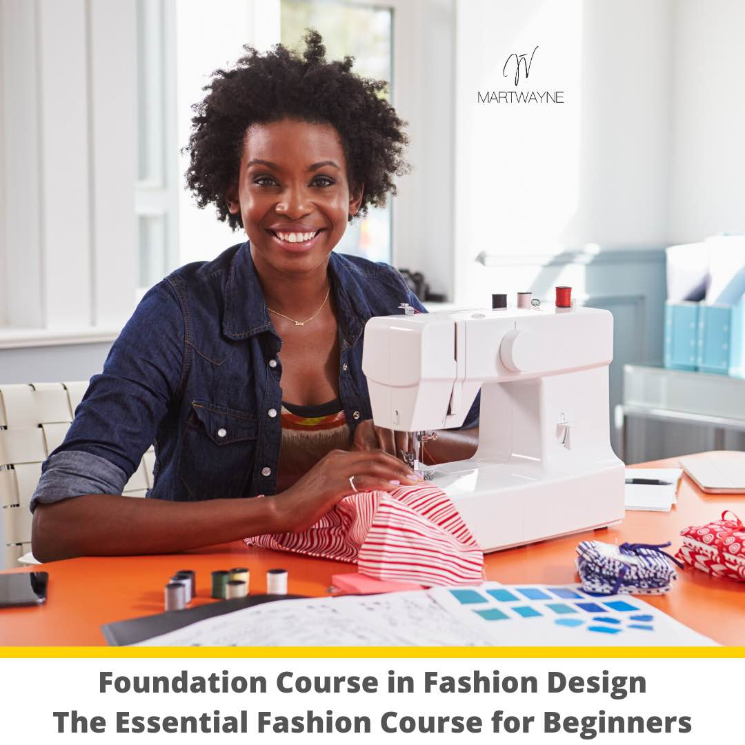Fashion Design Course for Beginners