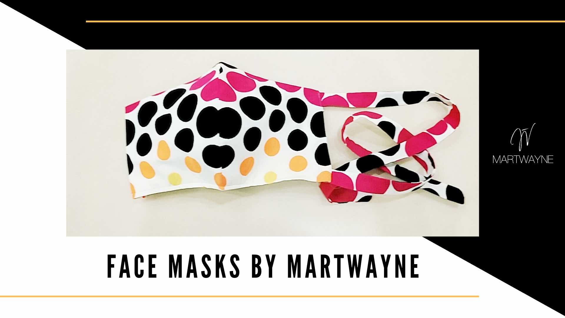 Cotton Face Mask Nose Mask Manufacturer