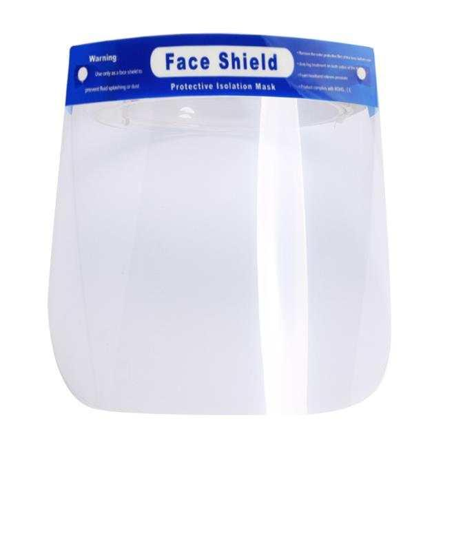 Buy Face Shield in Lagos