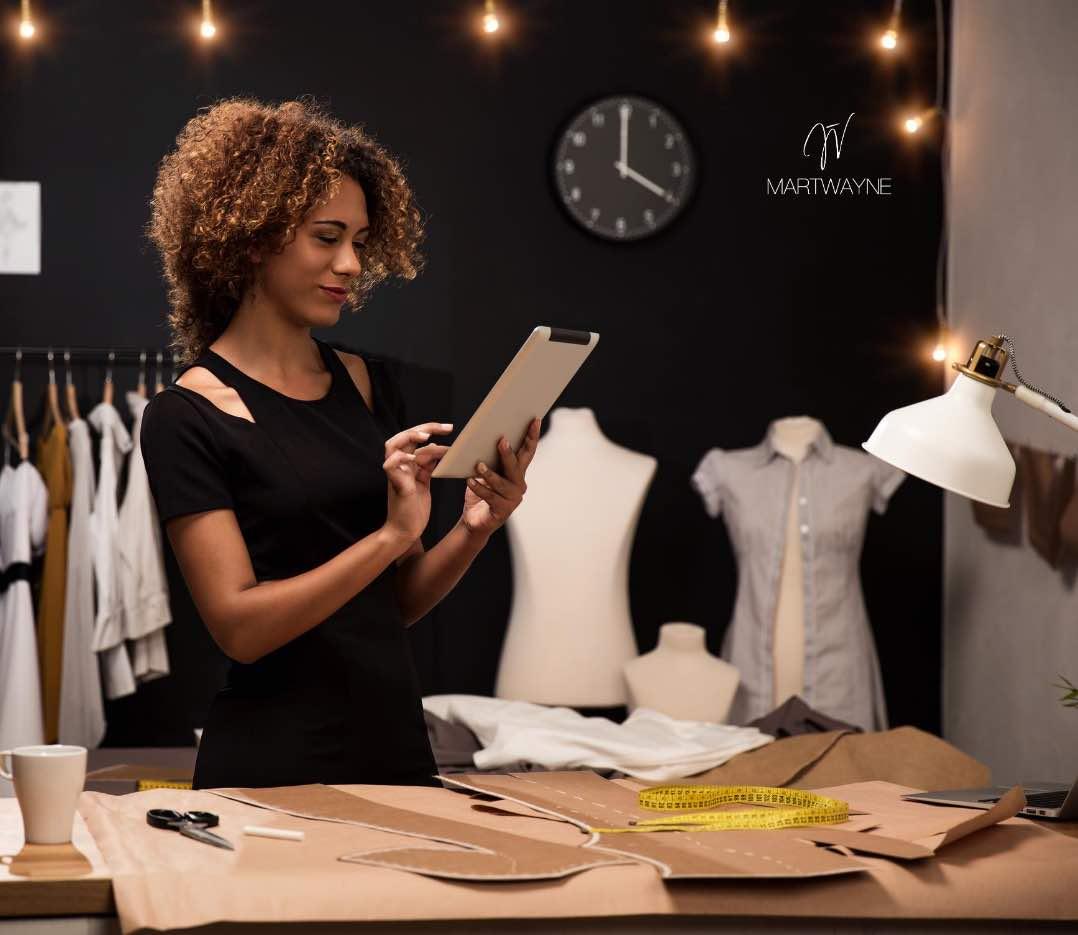 fashion entrepreneurship