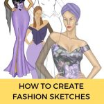 digital fashion illustration pdf